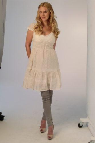 Tog några bilder med den här klänningen, som jag visade igår.
