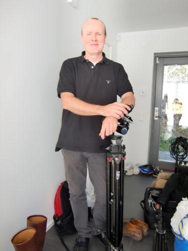 Fotografen Micke, stod för alla bilder. Liv skrattade så fort hon såg honom :-)