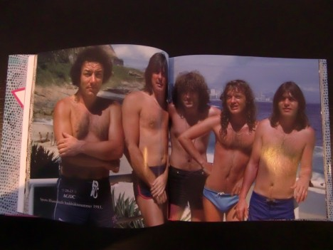 Vad tycks om några håriga gubbar från AC/DC.