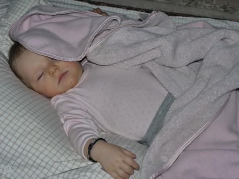 sov så sött.