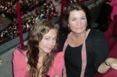 Marica och Lommo.