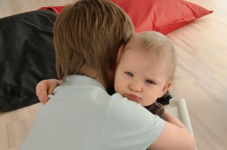 Jag är så tacksam över kärleken mellan barnen. Ingen avundsjuka så långt ögat kan nå. Pojkarna älskar Liv något helt galet mycket. William kramar henne så kärleksfullt.