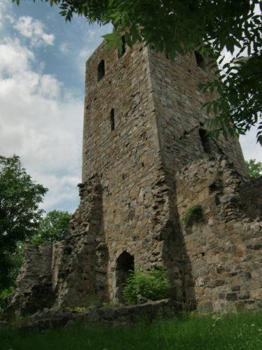 I Sigtuna finns det mycket historia. Visste du att det är Sveriges äldsta stad?