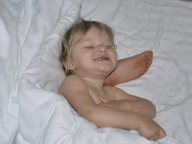 """""""Väckarklockan"""" valde allt som oftast att somna om lite varstans."""