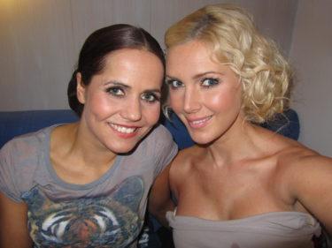 Helena och prutten.