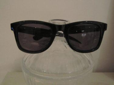 Hittade även de här solglasögonen på H&M. Påminner mycket om...