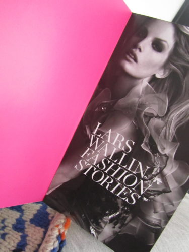 Fashion Stories heter utställningen och visas mellan 7 maj och 18 september.