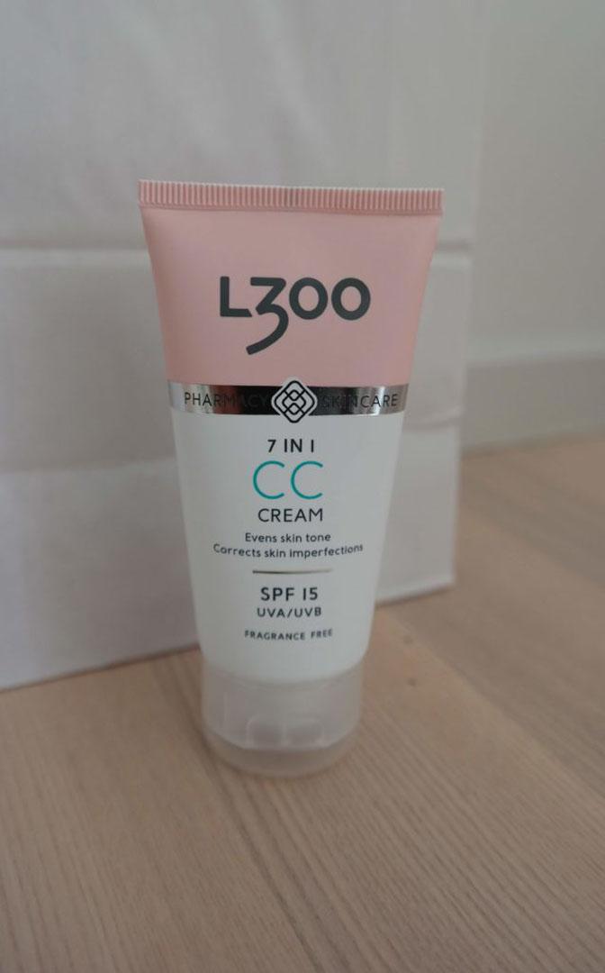 l300 cc cream recension